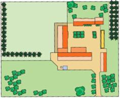 Agro Arkitekturprisen - kort bygninger