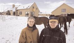 Agro Arkitekturprisen - stuehus